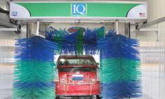 Car Wash Equipment IQ Soft-Touch