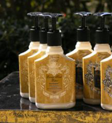 Luxury Hand Lotion