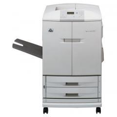 HP LaserJet 9500N Workgroup Laser Printer