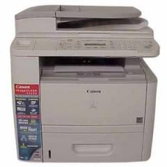 Canon imageCLASS D1120 All-In-One Laser Printer