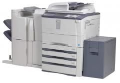 Copier Toshiba E-Studio 655