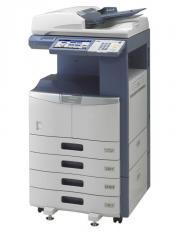 Black and white copier Toshiba e-Studio 356