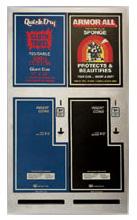 Electronic Vending Machines
