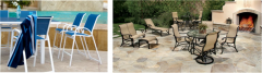 Casual Outdoor Furniture