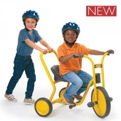 MyRider® Easy Trike
