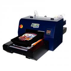 DTG K3 Raptor Direct-To-Garment Digital Printer