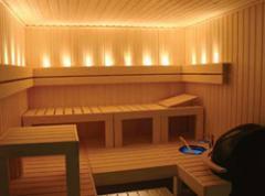 Finnleo® Saunas