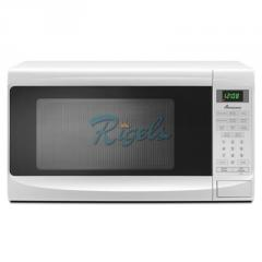 Amana 0.7 cu.ft. Microwave Oven AMC1070XW