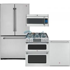GE Café Kitchen Sets CFCP1NIZSS, CGS990SETSS,
