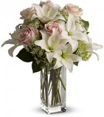 Teleflora's Heavenly and Harmony Flowers