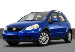 Suzuki SX4 Premium Hatchback Car