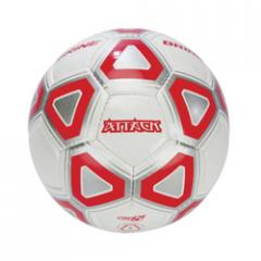Synthetic Leather Soccer Balls Brine-Attack