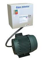 Rotary Phase Converter PH7.5-100