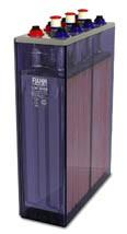 FIAMM 14 OPzS 1750 LA Standby Battery LM 1750