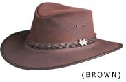 The Bush & City Shapeable Hat