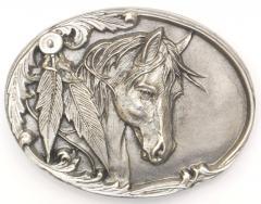 Pony Buckle