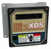 APT XDS 01 Series 60kVA TVSS surge protection