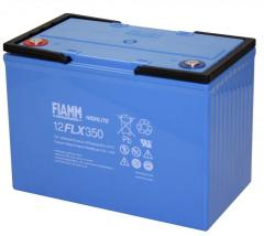 12v 90ah 374wpc Standby Battery 12FLX350 FIAMM