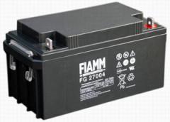 FIAMM 12v 70ah SSLA Battery FG27004