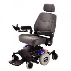 Merits P326A (Vision Sport) Power Chair