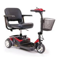 Golden Technology Buzzaround Lite Scooter