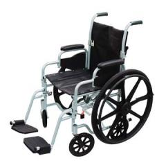 Poly-Fly High Strength Transport Chair