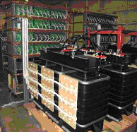 High-Voltage Power Supplies for Science and