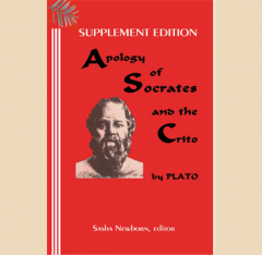 Supplement Edition: Apology of Socrates, and The
