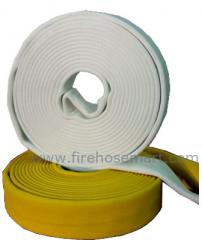 "1 1/2""x50' EPDM lined double jacket fire hoses"