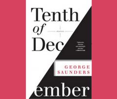 Tenth of December George Saunders Book