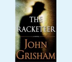 The Racketeer John Grisham Book