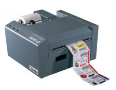 Color Label Printer Colordyne 1600 C