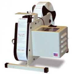 Semi-Automatic Label Dispenser TAL-250