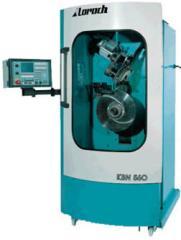 Universal automatic grinding machine Loroch KBN