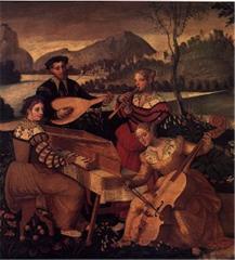 A Musical Alphabet Book