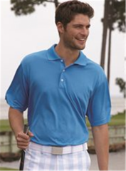 Golf ClimaLite Pique Polo Shirt