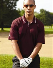 Golf ClimaLite Athletic Polo Shirt