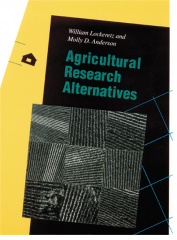 Agricultural Research Alternatives William