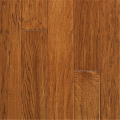 Vintage Hickory Caramel Hardwood Flooring
