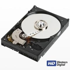 Hard Drive, Western Digital Blue Caviar® SE 160-GB