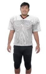 Heavyweight Nylon Mesh Practice Jersey