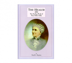 The Healer (Soft Cover) Book