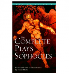 The Complete Plays of Sophocles Book