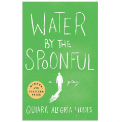 the portrayal of scenes in water by the spoonful a play by quiara alergia Start studying water by spoonful by quiara alegria learn vocabulary, terms, and more with flashcards, games, and other study tools.