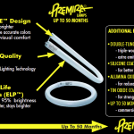 U-Bend & Circline Fluorescent Light Bulbs