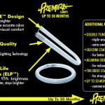U-Bend & Circline Fluorescent Light Bulbs