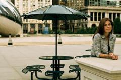 Solstice umbrella