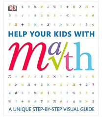 Help Your Kids with Math: A visual problem solver