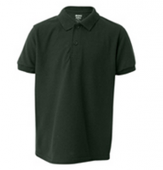 Gildan Sport DryBlend Youth Pique Sport Shirt