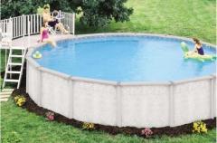 Fairfield ™ Oval Pool